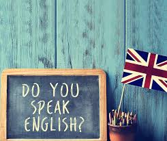 UFCD 5443 - Língua inglesa - relações laborais - iniciação