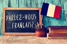 UFCD 3487 – Língua Francesa – Informação