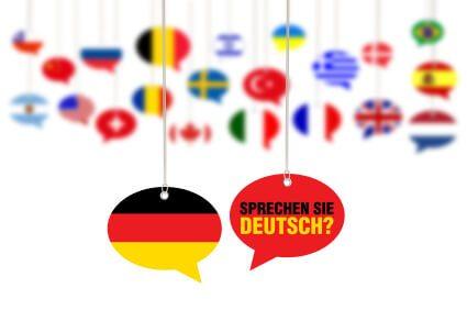 UFCD 6943 – Língua Alemã – Informação