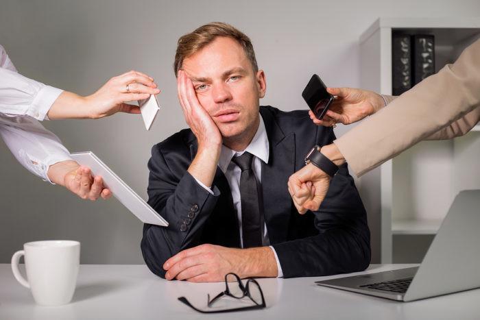 UFCD 7229 - Gestão do Stress do Profissional